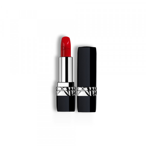 Labial Dior Rouge Ultra Care